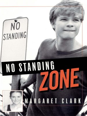 cover image of No Standing Zone