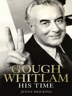 Gough Whitlam Policies