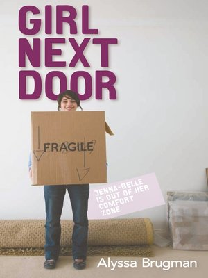 cover image of Girl Next Door