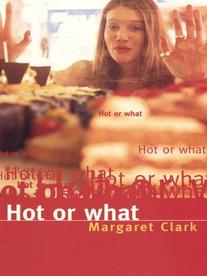 cover image of Hot Or What (Another Fat Chance)