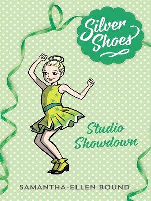 cover image of Studio Showdown