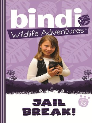 cover image of Jailbreak!