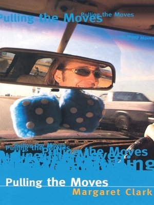 cover image of Pulling the Moves