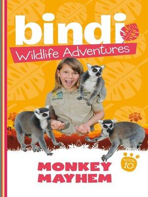 cover image of Monkey Mayhem