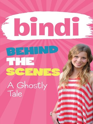 cover image of A Ghostly Tale