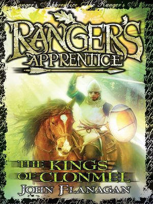 cover image of The Kings of Clonmel