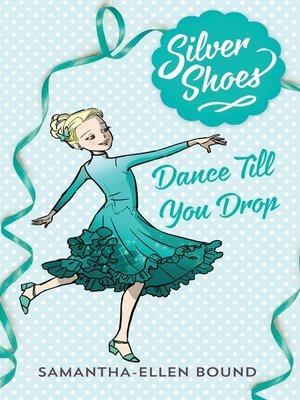 cover image of Dance Till you Drop