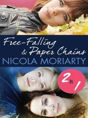 cover image of Free-Falling and Paper Chains 2 in 1