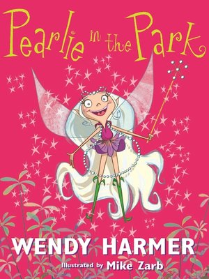 cover image of Pearlie In the Park