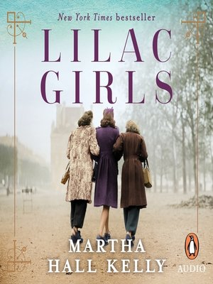cover image of Lilac Girls