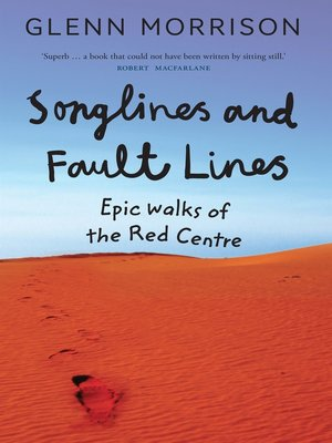 cover image of Songlines and Fault Lines