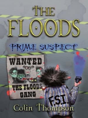 cover image of Floods 5