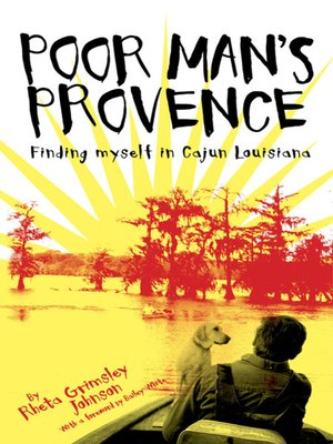 cover image of Poor Man's Provence