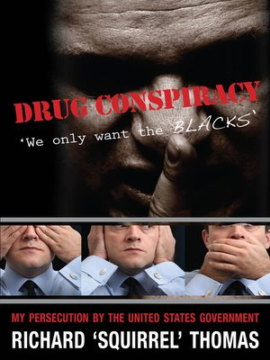cover image of Drug Conspiracy