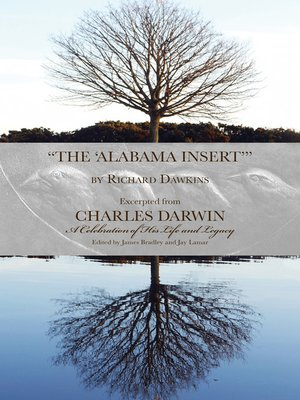 """cover image of The """"Alabama Insert"""""""