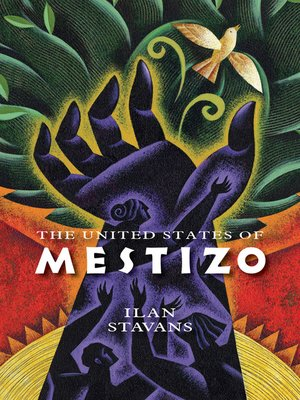 cover image of The United States of Mestizo