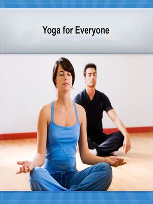 cover image of Yoga for Everyone