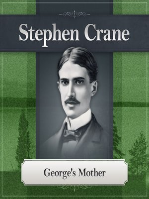 cover image of George's Mother