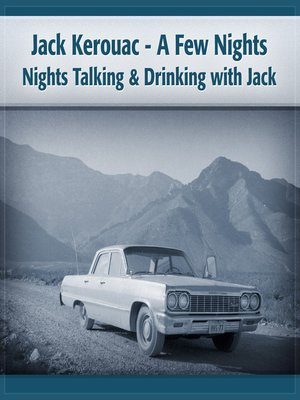 cover image of Jack Kerouac