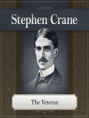 cover image of The Veteran