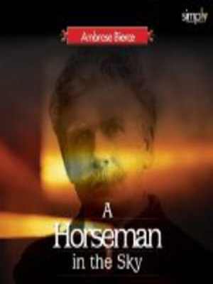 cover image of A Horseman in the Sky