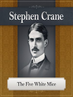 cover image of The Five White Mice