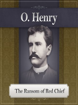 cover image of The Ransom of Red Chief