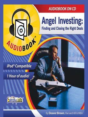 cover image of Angel Investing