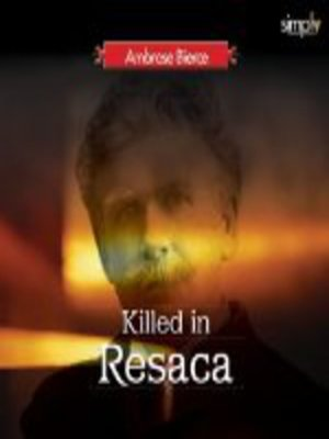 cover image of Killed at Resaca