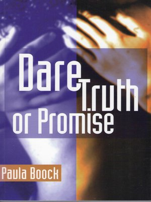 cover image of Dare Truth or Promise