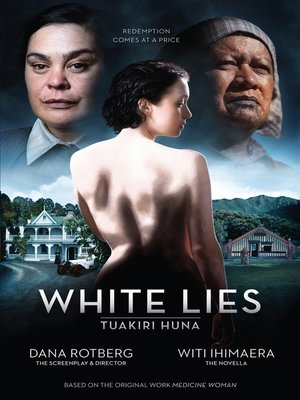 cover image of White Lies