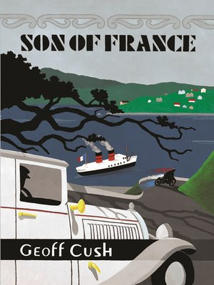 cover image of Son of France
