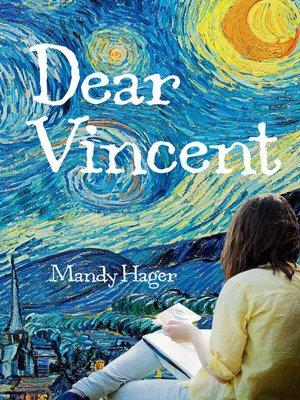 cover image of Dear Vincent