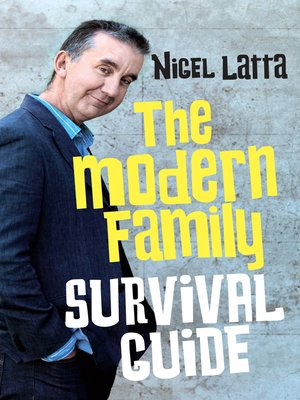 cover image of The Modern Family Survival Guide