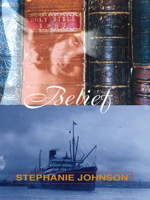 cover image of Belief