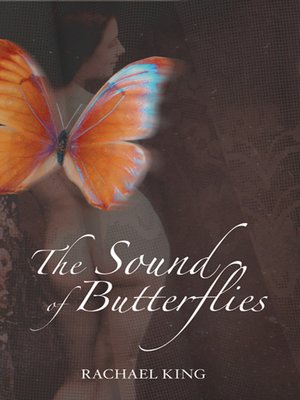 cover image of The Sound of Butterflies