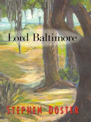 cover image of Lord Baltimore