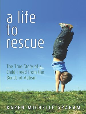 cover image of A Life to Rescue