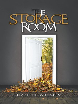 cover image of The Storage Room