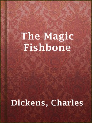 cover image of The Magic Fishbone