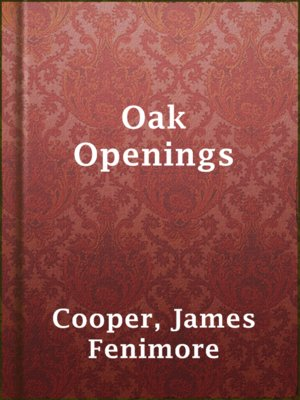 cover image of Oak Openings