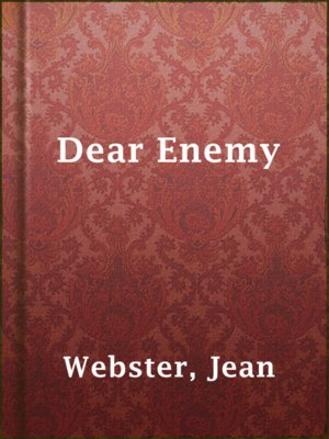 cover image of Dear Enemy