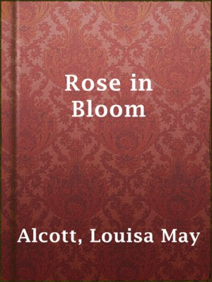 cover image of Rose in Bloom