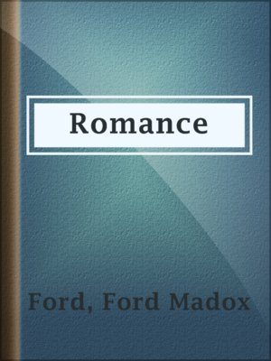 cover image of Romance