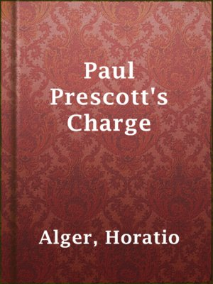 cover image of Paul Prescott's Charge