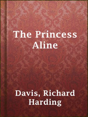 cover image of The Princess Aline