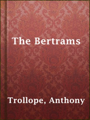 cover image of The Bertrams