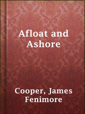 cover image of Afloat and Ashore
