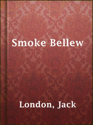cover image of Smoke Bellew