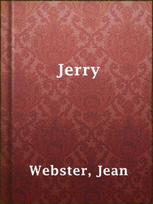 cover image of Jerry